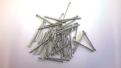 Stainless Steel Panel Pins 20mm 25mm 30mm 40mm