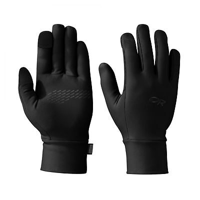 Outdoor Research Men`s PL Base Sensor Gloves schwarz Touchscreen Kompatibilität
