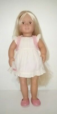 Our Generation Doll 'Phoebe' Hair Grow Doll 'From Hair to There' Original Outfit