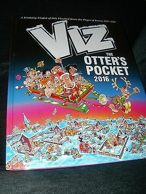 Viz The Otters Pocket 2016