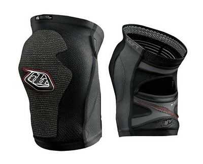 New Adult TLD Troy Lee Designs SHOCK DOCTOR KGS5400 Knee Guards Pads MX Enduro