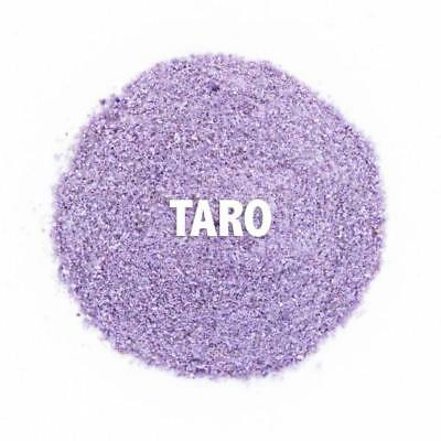 Taro Powder 1kg Bubble Tea Boba Tea Taro Milk Tea Powder