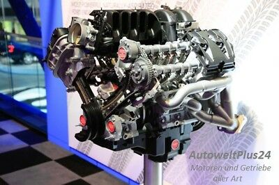 Motor Engine 1.8 FORD TRANSIT CONNECT 81 KW, 110 PS TDCi RWPA 74TKM