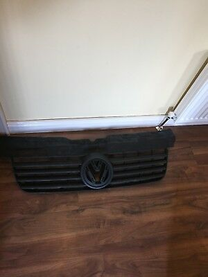 Vw Transporter T5 Front Grill