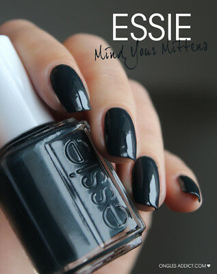 "Essie Vernis à Ongles"" Mind Your Mittens"" 13,5 ml"