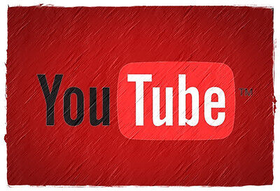 I will create your Youtube Channel with design arts and Google Adsense account