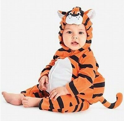 Carters Infant Halloween Costume - Tiger (1-2 Years)