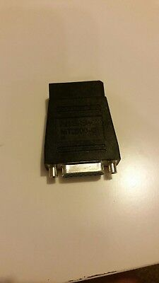 Snap On Verus Modis Vantage solus ethos Nissan-2 diagnostic adapter
