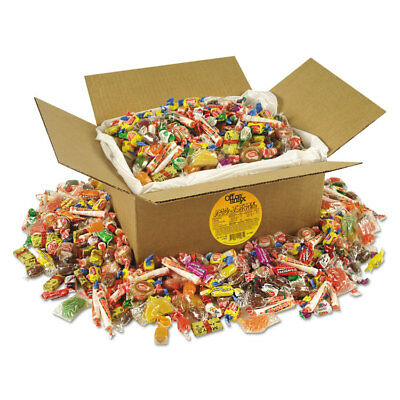 Office Snax All Tyme Favorites Candy Mix 10 lb Box 00085
