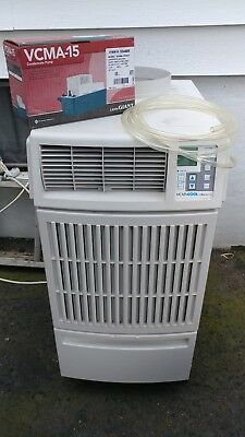 movincool 12000btu air cooled portable AC unit