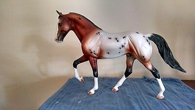 Peter Stone Artisan Hall Bladesmith Tennessee Walker mold 65 made LSQ matte