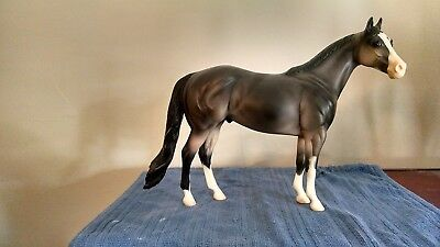 Peter Stone Ideal Stock Horse SR Gemstone I LSQ 350 made