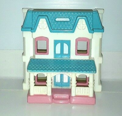 Loving Family toy mini dolls House dollhouse accessory Fisher Price