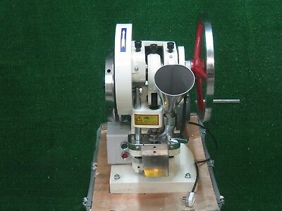 TDP-5 Automatic Single Punch Tablet Pill Press- Free Shipping