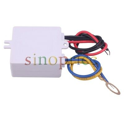 110V 50 to 60HZ ON/OFF Touch Switch LED Light Table Lamp DIY Parts XD-608