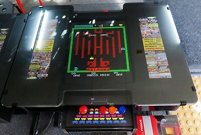 60 IN 1 MULTI GAME JAMMA PCB 19in ARCADE MACHINE WITH WARRANTY - GS385