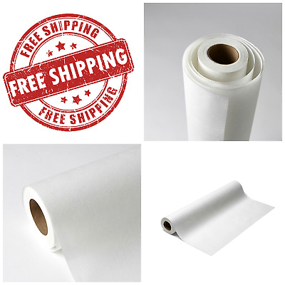 Medline Standard Medical Exam Table Paper Smooth Finish 21-Inch x 225,12 Rolls