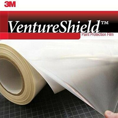 3M Genuine Paint Protection Film 300mm wide  x 1500mm