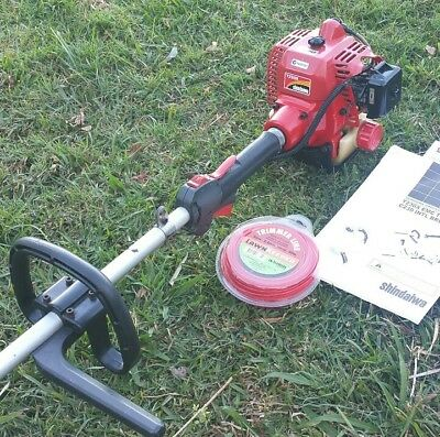 Shindaiwa T230X Line Trimmer Brushcutter Whippersnipper