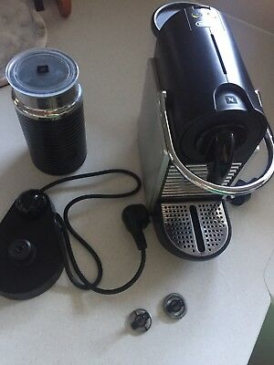 lavazza mio milk frother instructions