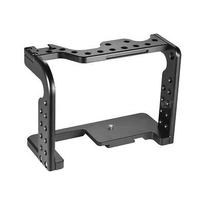 DSLR Camera Cage Video Stabilizer Movie Hand Grip Kit for Panasonic GH5 GH4 DSLR