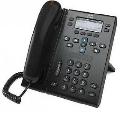 PHONE SIP Cisco IP 6941 CP-6941-CL-K9= Split Screen phones