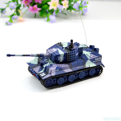 Remote Control Mini RC German Military Tank with Sound Toy Replacement