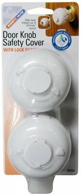 Mommys Helper Door Knob Safety Cover