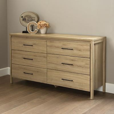 South Shore Gravity Collection Dresser
