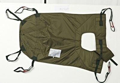 Deluxe Sling - Lightweight Rip-Stop With Head Support - Medium/Large