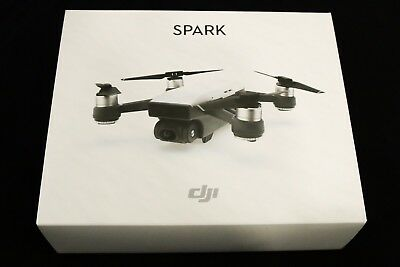 BRAND NEW BOXED SEALED DJI Spark Drone