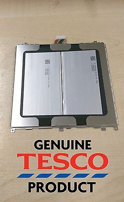 Genuine Battery for Tesco Hudl 2 - 1st Class Fast And Free  Delivery