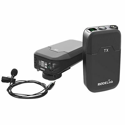 Rode RODELink Filmmaker Wireless Microphone Kit LNKFM