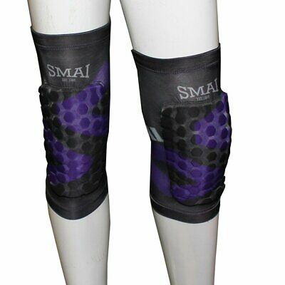 NEW SMAI Ladies Knee Guard Support Protector Brace - MMA UFC Wrestling