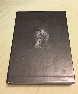 Game of Thrones: The Complete Fourth Season (DVD, 2015)