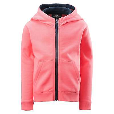 Kathmandu KMD Kids Zip Hooded Jacket
