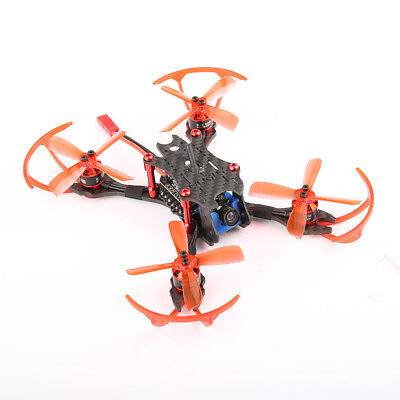 iFlight Strider X2 Stretch X 122mm Mini Brushless FPV Micro Drone with Receiver