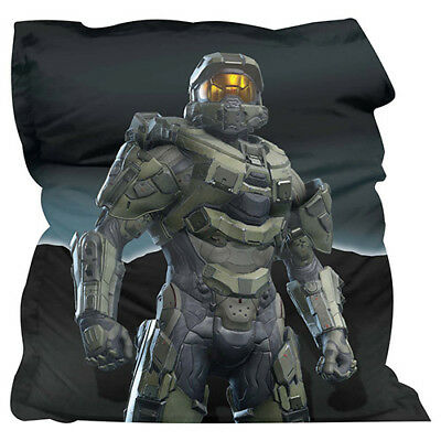 HALO Master Chief LARGE Bean Bag Waterproof out door Man Cave Bar Christmas Gift