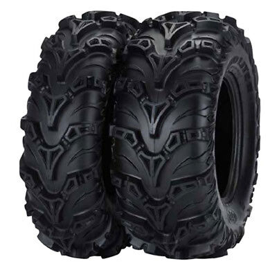 ITP Mud Lite II ATV Tires 27x11x14 (Set of 2) 27x11-14 UTV 4x4 MudLite 2