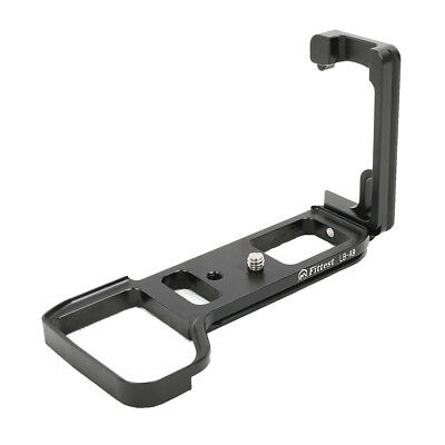 Quick Release QR L Plate/Bracket Base Holder Grip for Sony ILCE-9 a9 Camera