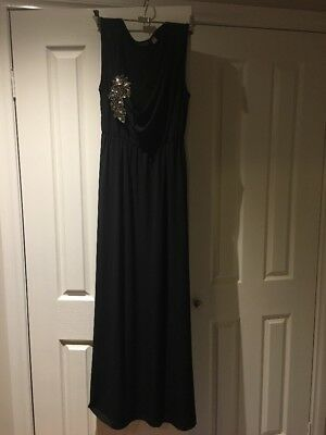 Ripe Maternity Maxi Dress Size 14. Evening, Wedding.