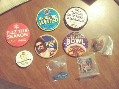 Waffle House collectible pins