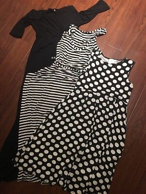 Maternity Dresses Bulk Size 12. Casual/work.