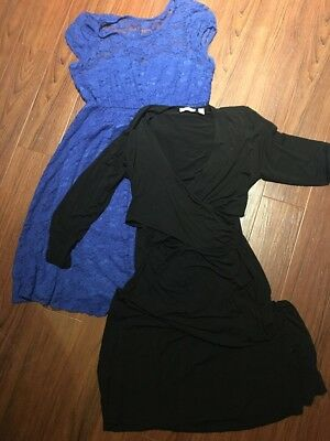 Maternity Dresses Bulk Size 14. Casual/work.