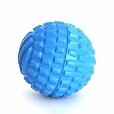 NEW SMAI Ice Gel Massage Ball - Home Exercise Massage Muscle Sport Crossfit P...