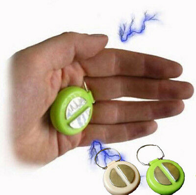 Hand Buzzer Gag Toy Fool Day RING HAND Electric Gift Prank Trick Props