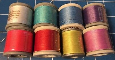 Quality Sewing Machine Thread - Bulk - Made In Sweden