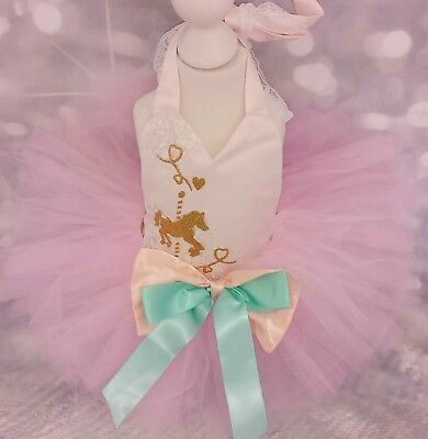 baby girl first 1st birthday party dress  outfit tutu cake smash photo shoot