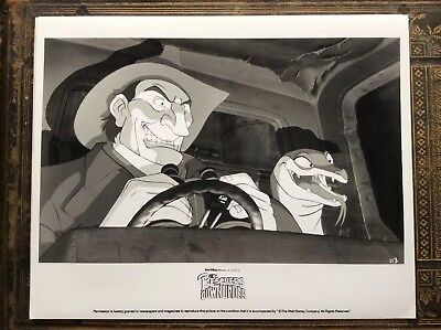 Rescuers Down Under Studio Promo Photo Numbered 113