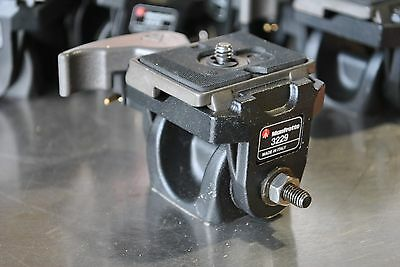 Manfrotto 3229 Tilt Head for Monopod w/Quick Release       234RC